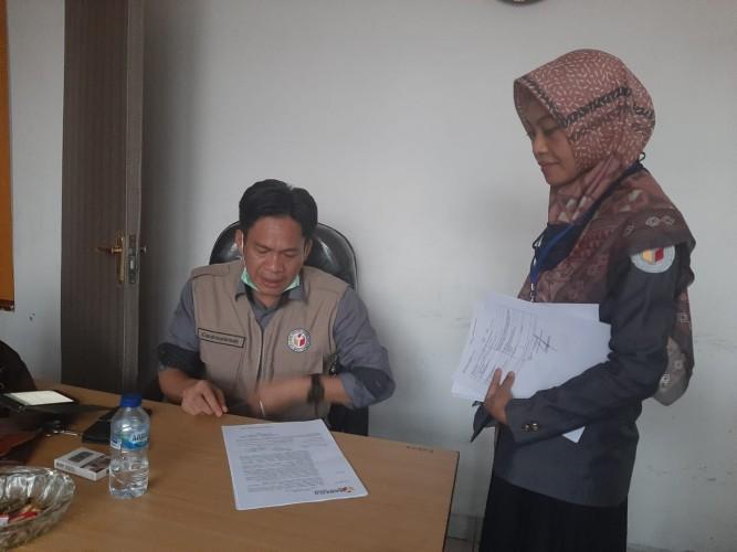 Bawaslu Ungkap Asal Dana Sumbangan Kampanye Yang Diperoleh Calonkada Bandar Lampung