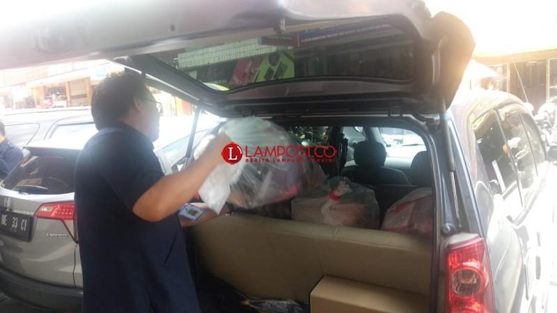 BBPOM Temukan 50 Jenis Kosmetik Ilegal di Lorong King
