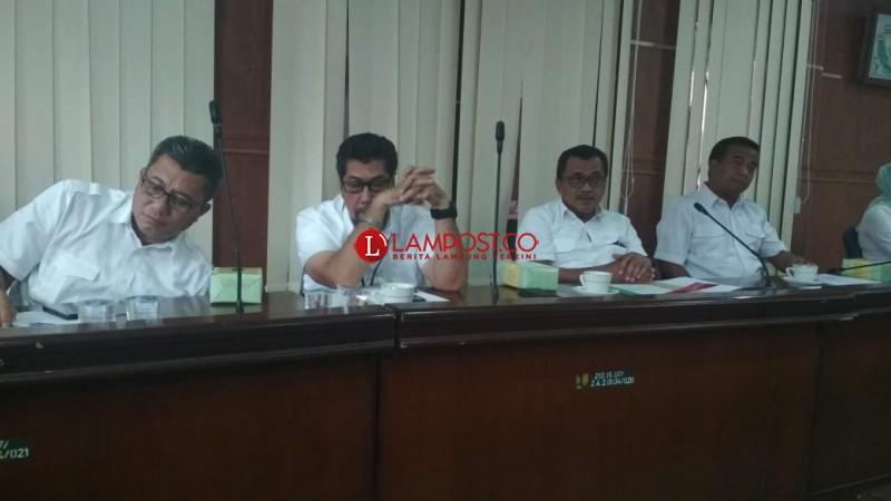 BBWS Mesuji Sekampung Jelaskan Kronologis Demo