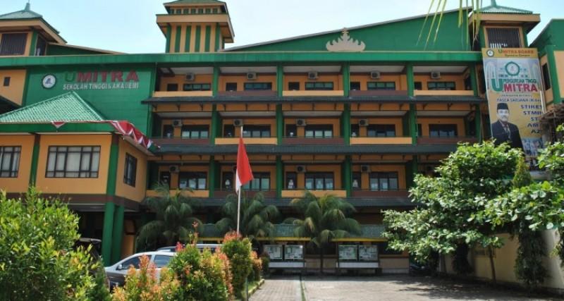 Beasiswa Andi Surya, Darma Umitra Indonesia sebagai Kampus Rakyat