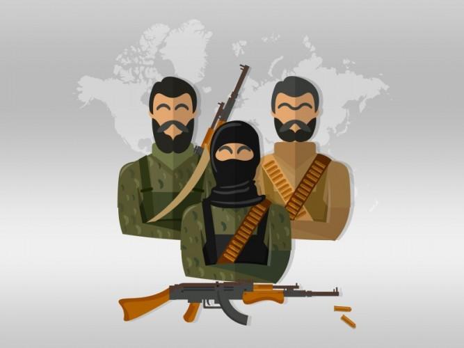 Bebas dari LP Gunungsugih, Napi Terorisme <i>Kekeh</i> Tolak Setia NKRI