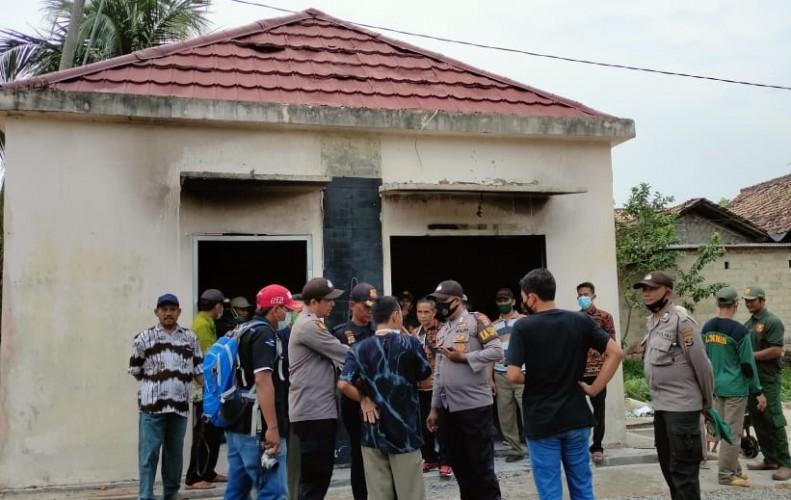 Beberapa Kasus Begal Ini Jadi Dalih Warga Protes ke Polsek Candipuro