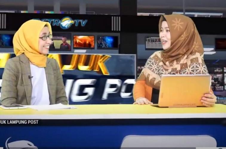 Bedah Tajuk Lampung Post: Lampung Benteng Pangan Nasional