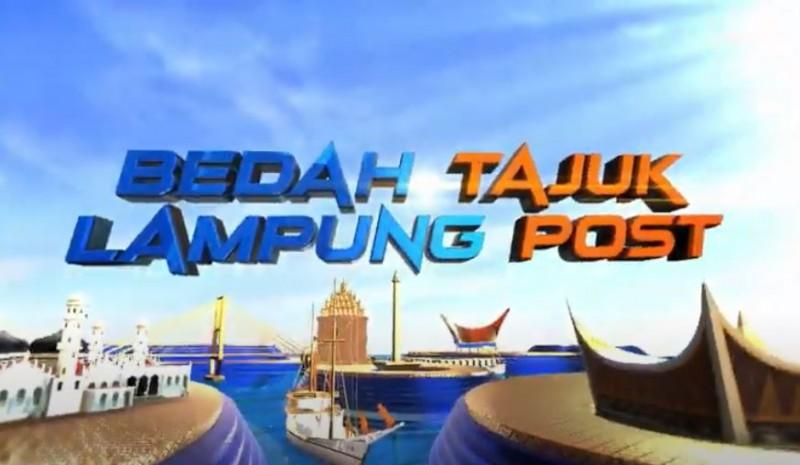 Bedah Tajuk Lampung Post: Lebih Bijaksana Buka Tempat Wisata
