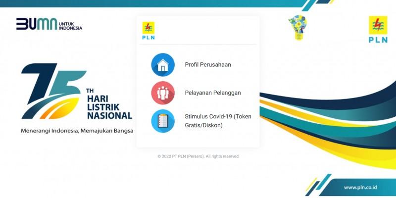 Begini Cara Dapatkan Token Listrik Gratis dari PLN