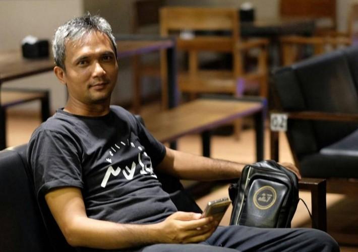 `Nyanyian` Traveler Senior Soal Pariwisata Lampung