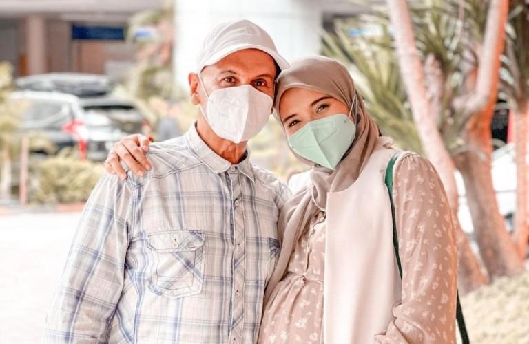 Bela Ayah, Zaskia Sungkar Sebut Uang Rp399 Juta Mudah Dicari