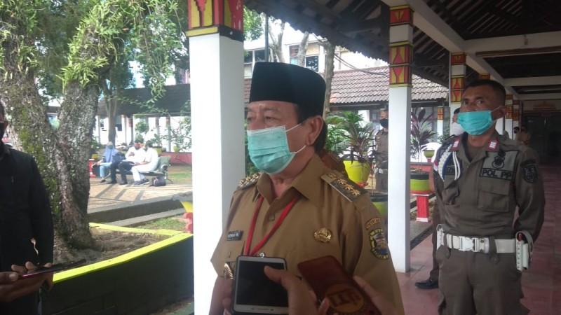 Pemkot Bandar Lampung Perpanjang Belajar Daring Sampai 31 Oktober