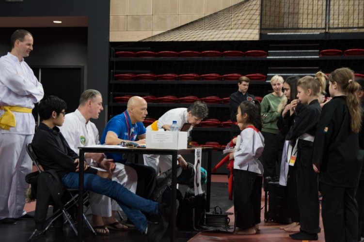 Belanda dan Belgia Ikut Kampanyekan Pencak Silat ke Olimpiade
