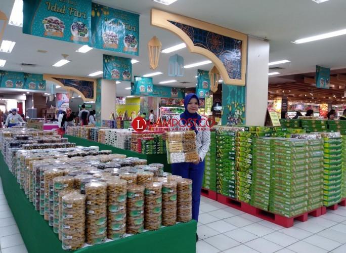 Belanja Murah Sepanjang Ramadan di Chandra