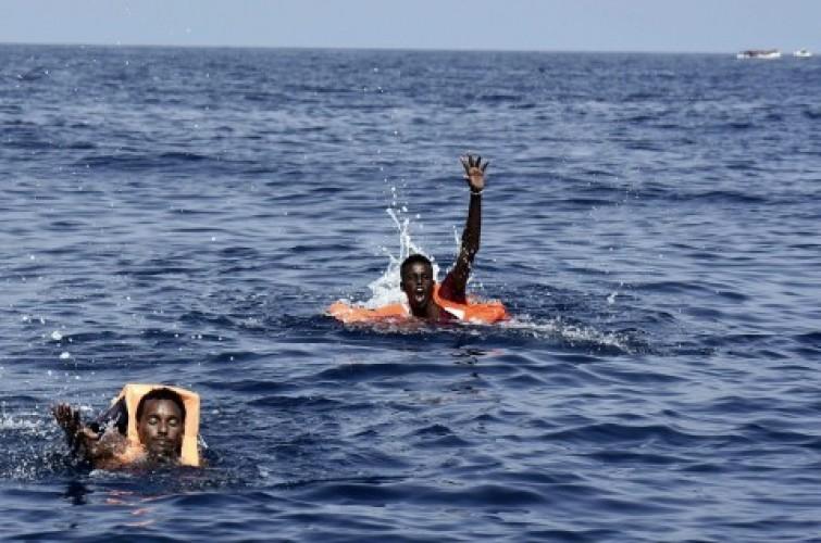 Belasan Imigran Tewas Tenggelam di Perairan Yunani