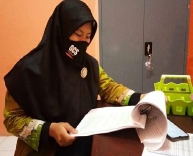 Belasan Ribu Pemilih di DPT Pilkada Lamsel Belum Perekaman KTP-El