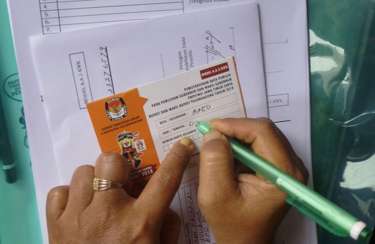 Belum Ada Sistem Pemilu Baku