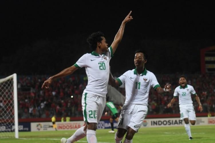 Benamkan Myanmar, Timnas U-16 Raih Kemenangan Kedua