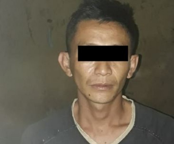 Beraksi Belasan Kali, Pelaku Penggelapan Motor di Padangratu Dibekuk