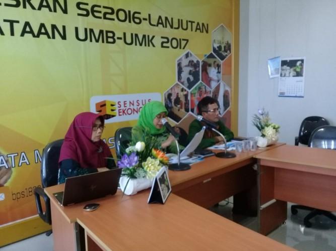Beras Sumbang Inflasi Terbesar di Bandar Lampung