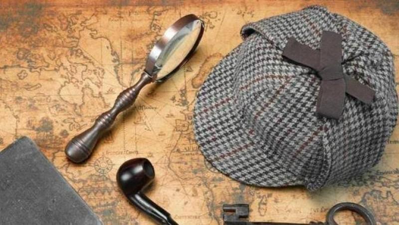 Berawal Iseng, Asep Buka Jasa Detektif Swasta