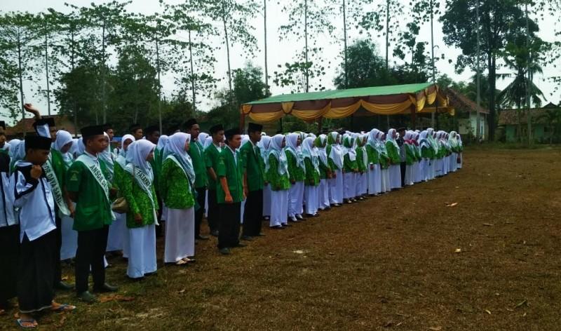 Berbagai Kegiatan Ramaikan Hari Santri Nasional di Tubaba