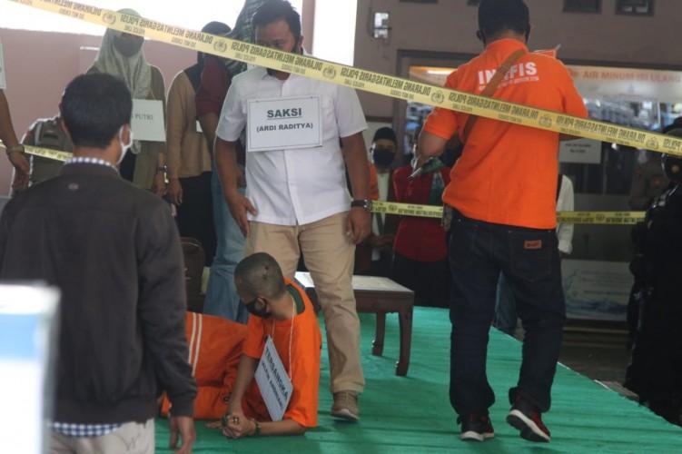 Berkas Alfin Dikembalikan, Polresta Periksa Ulang Saksi