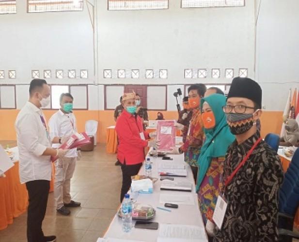 Berkas Nanang-Pandu Kurang Hasil Tes <i>Swab</i>