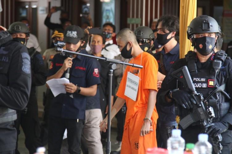 Berkas Perkara Penusukan Syekh Ali Jaber Rampung, Pelaku Segera Disidang
