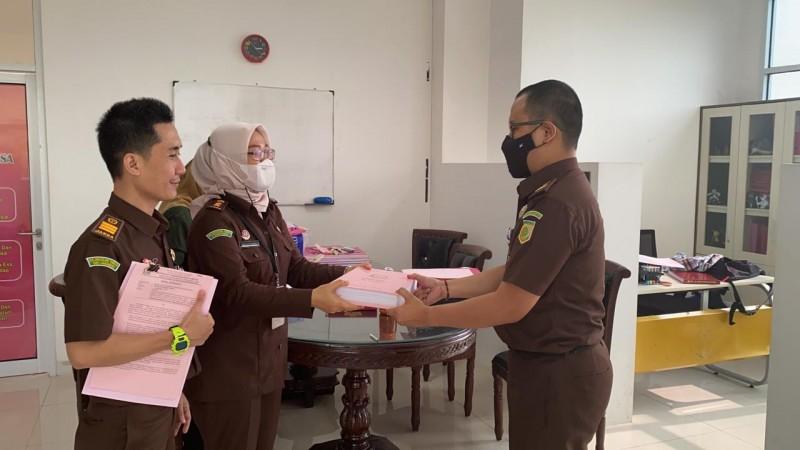 Kasus Penggelapan Kas BPBD Bandar Lampung Dilimpahkan ke JPU