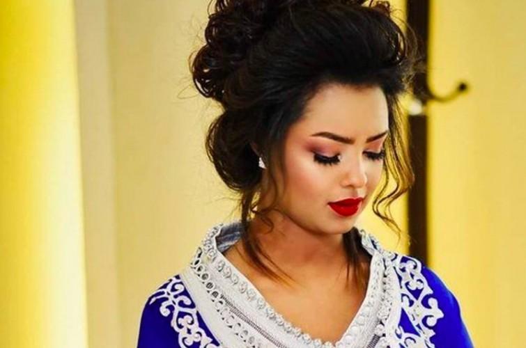 Berpose Tanpa Jilbab, Supermodel Yaman Diculik Pemberontak