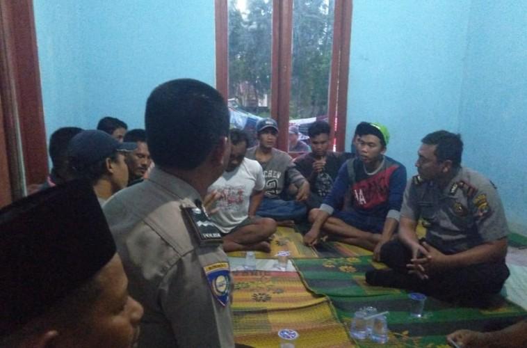 Berujung Ribut, Polisi Mediasi Keluarga Balita Tewas Tenggelam