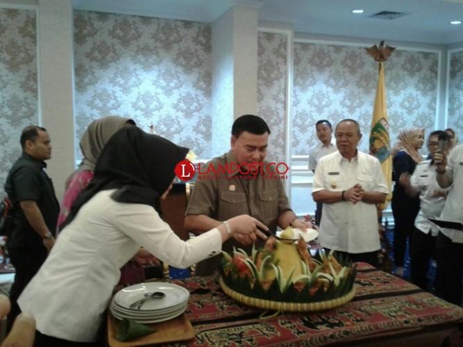 Besok, Dubes Indonesia untuk Kroasia Kunjungi Lampung