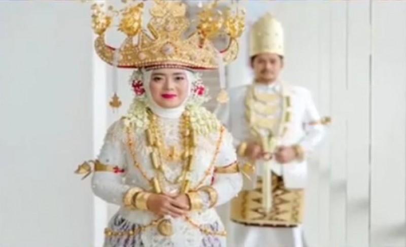 Besok, Sejumlah Menteri Rencanakan Hadiri Akad Nikah Bupati Lampung Timur