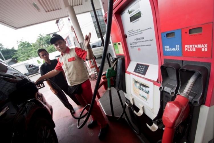 BI Antisipasi Dampak Kenaikan BBM Non Subsidi
