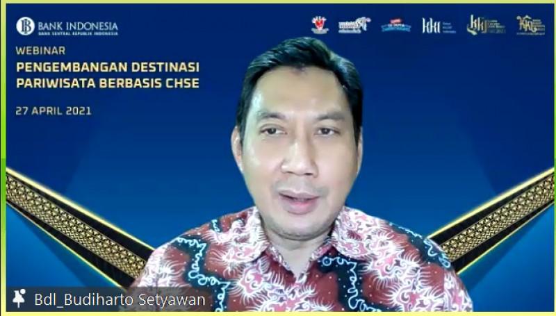 BI Dorong Pariwisata Lampung Berbasis CHSE