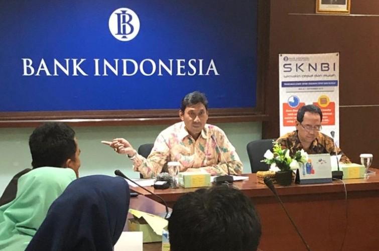 Biaya Transfer Uang Antarbank Per 1 September Turun Rp3.500