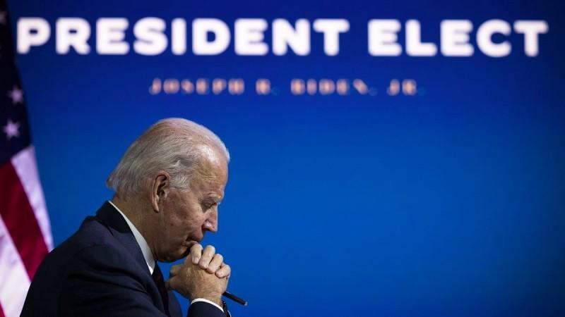 Biden Nyatakan Siap Bawa Amerika Pimpin Dunia Lagi