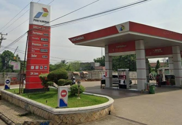Bio Solar Kerap Kosong di SPBU Bandar Lampung