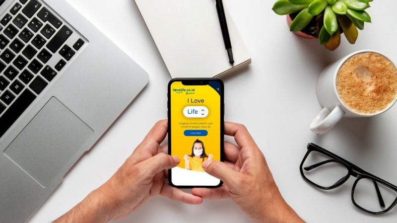 Bisnis Asuransi Digital Astra Life Tumbuh 500 Persen