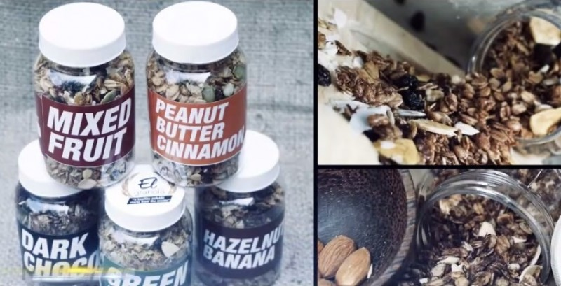 Bisnis Makanan Sehat Untung hingga 80 Persen di Tengah Pandemi
