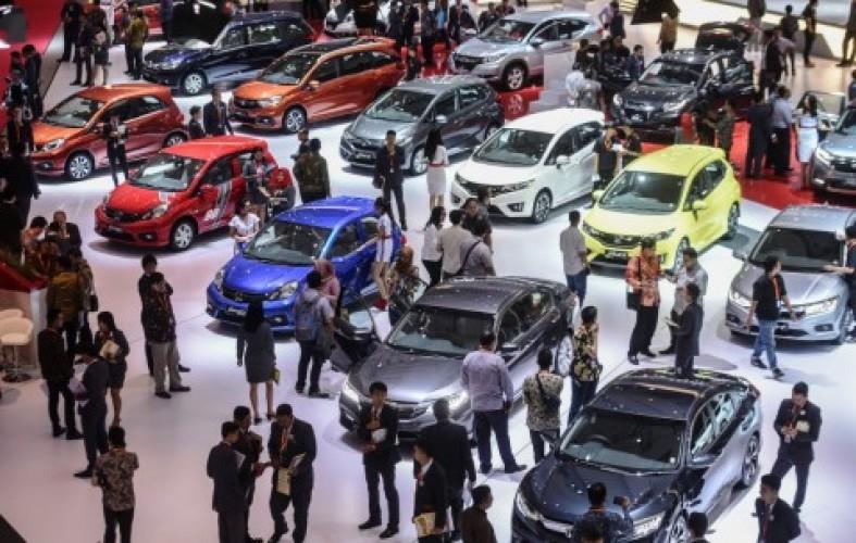 Bisnis Otomotif Meningkat 50 Persen Bersiap Sambut Kendaraan Net Zero Emission
