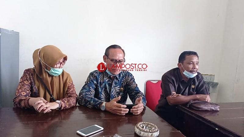 BK Benarkan Pemeran Video Mesum Anggota DPRD Pesawaran