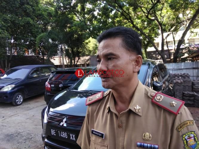 BKD: Ada 55 Pegawai Tak Hadir, Tapi dengan Alasan