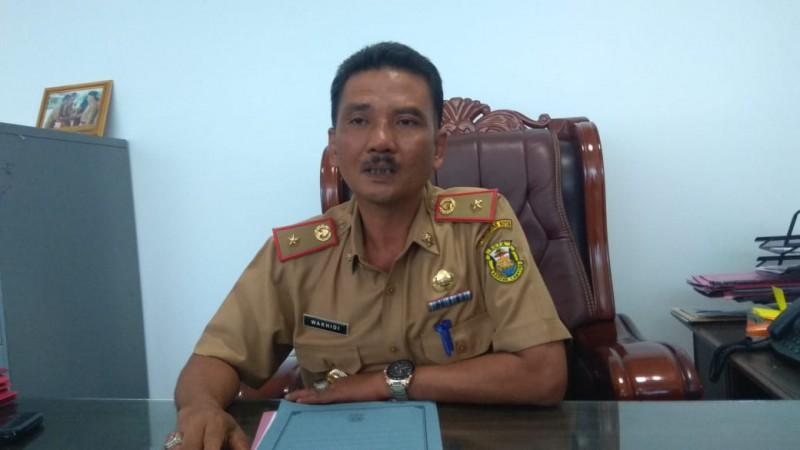 BKD Bandar Lampung-Itera Rapatkan Persiapan Tes CPNS Besok