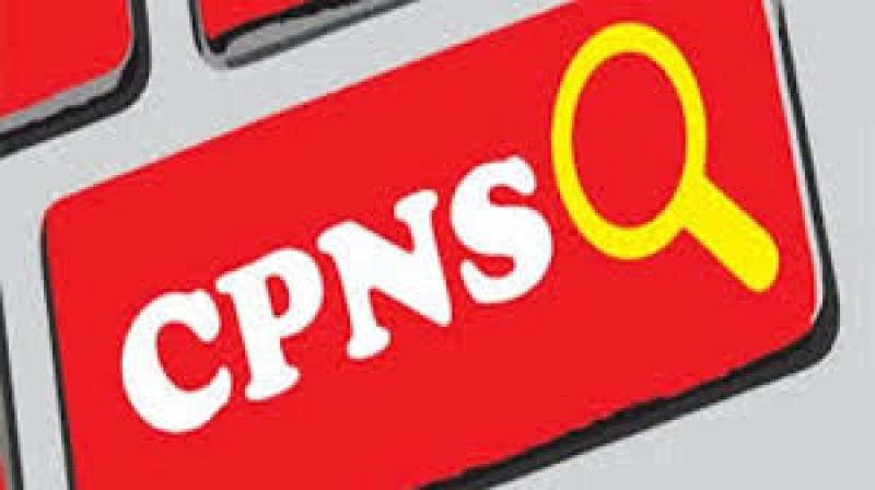 BKD Kota Tunggu Pusat Terkait Server Tes SKD