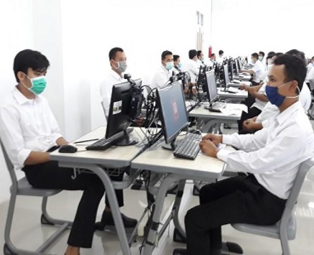 BKD Lampung Minta Pelamar Formasi Guru Menunjukkan Sertifikat Pendidik Asli