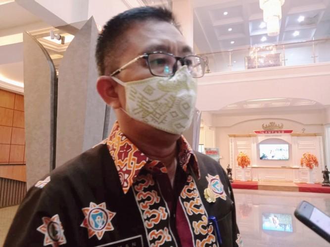 BKD Lampung Siap Gelar Tes SKB CPNS