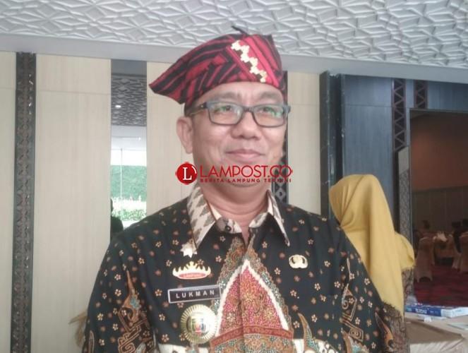 BKD Lampung Siap Ikut AturanTerkait Penghapusan Honorer