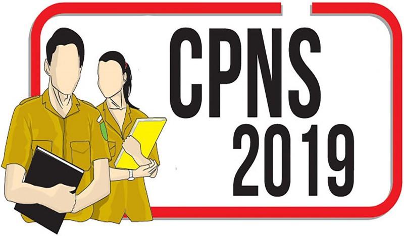 BKD Lamsel Belum Terima Jadwal SKB CPNS dari BKN