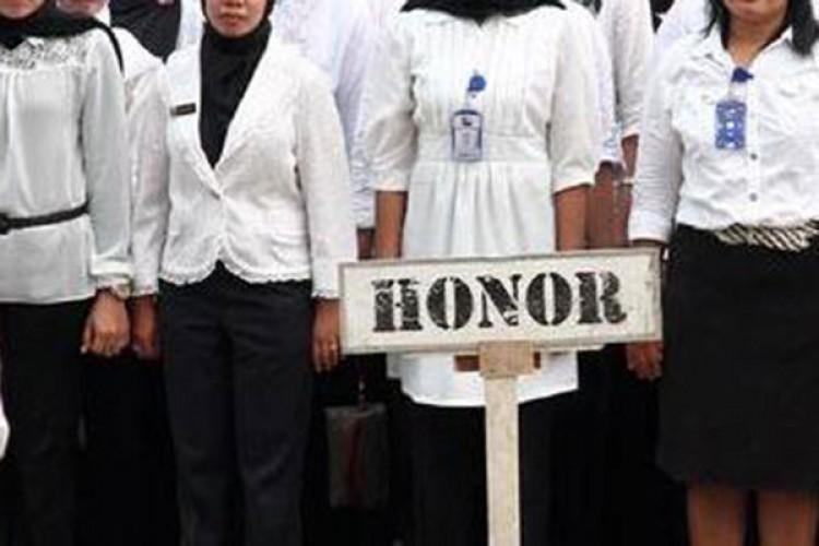 BKD Lamsel Saling Lempar Tanggung Jawab Soal Jumlah Honorer