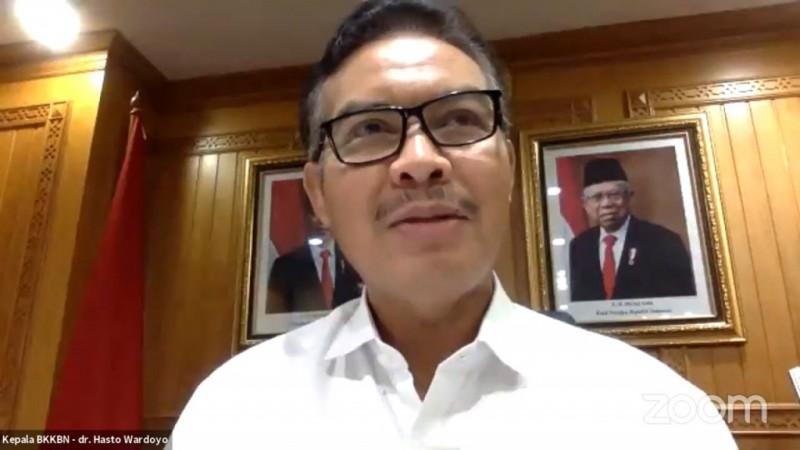 BKKBN: 65 Persen Penduduk Indonesia Lulusan SMP