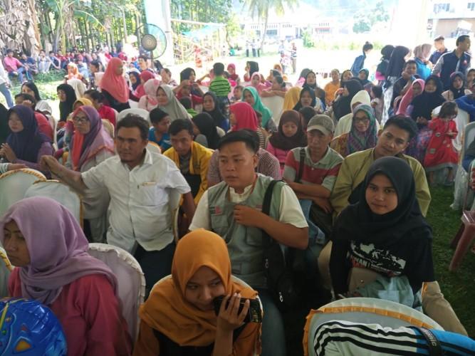 BKKBN Sukses Gelar Sosialosasi Pembangunan Keluarga di Enam Kabupaten