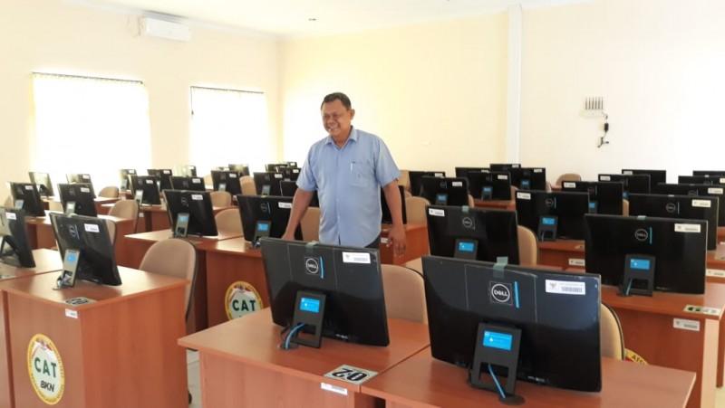 BKN dan BKD Mulai Verifikasi Berkas Pelamar CPNS 2019